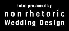 totle produced by nonrhetoric Wedding Design