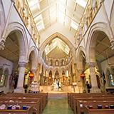 セント・アンドリュース・カテドラル教会(大聖堂)