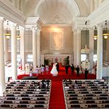 セントラル・ユニオン・サンクチュアリ教会(大聖堂)