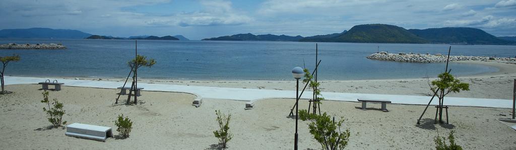 女木島ウェディング